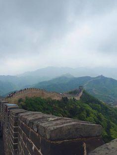 Chinese Wall | Badaling