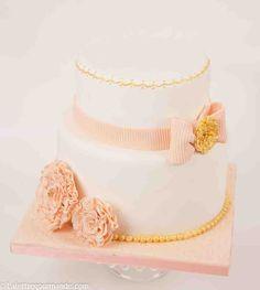 La Lettre Gourmande | Tutoriels de cake design et recettes sucrées | Page 28