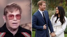 Celebrity Gossip - Megan Markel and Prince Harry has just confirmed that Elton John will be the main entertainment for the wedding coming up shortly. TMZ broke the news early this morning, Worldwide Spotlight was hoping that Megan Merkel and Prince Harry Prince Harry And Megan, Prince William And Kate, Harry And Meghan, Celebrity Gossip, Celebrity News, Princess Eugenie, Pippa Middleton, Duke And Duchess, Meghan Markle