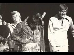 Elvis Presley & J. D. Sumner - Why Me Lord - YouTube   ~My very favorite! They were awesome together!!!