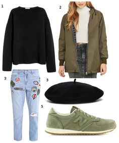 Outfit for Women No.10