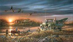 terry redlin prints - Bing Images