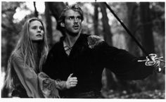 Cary Elwes writing a book on making The Princess Bride - Inconceivable!