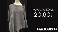 Maglia EDAS #shopping #glamour #cclaromanina