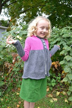 Ravelry: TheKnittingSarah's Chill Chaser for D
