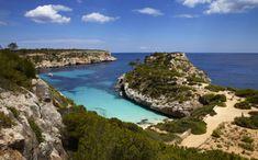 Les 10 plus beaux paysages de Majorque - Calo des Moro