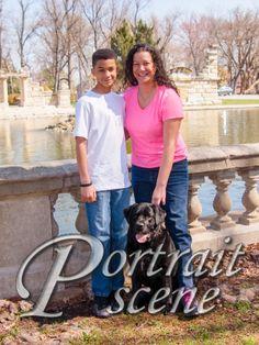 #pet portraits