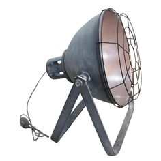 vloerlamp  FACTORY
