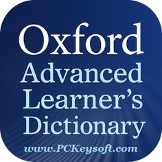 Oxford Advanced Dictionary PDF Download 9th Edition. This software is very helpful for learning of new language. You can easily improve your English skills.