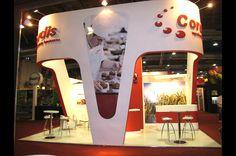 Exhibition Stall Xl : 46 best exhibition stand design images exhibition stall design