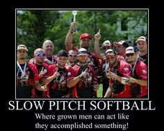 263 Best Mens Slowpitch Images Slow Pitch Softball Slow Pitch