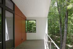 Una Casa llamada Fred / in situ studio