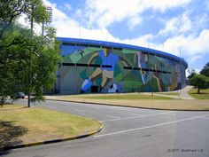 Estadio Centenario - Monumento del futbol mundial