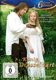 A Grimm testvérek legszebb meséi: Rigócsőr király (2008)