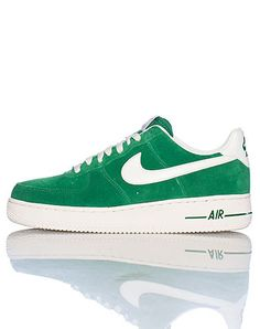 NIKE Air Force One Low top men s sneaker Lace up closure Padded tongue with  NIKE logo Signature swoosh on side of shoe Cushioned sole for comfort 1b6748692