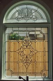Old windows transoms on pinterest leaded glass glass for Decorative window glass types