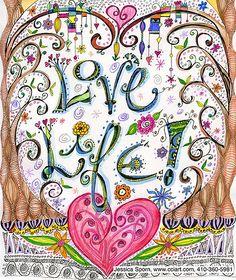 Love LifeLR