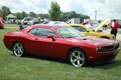 If you like Mopars and live near Ohio, you'll enjoy this event and blog by @iamturbobuckeye