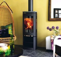 Jotul F 371 #Kampen #Fireplace #Fireplaces #Interieur