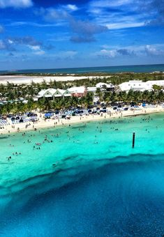 Grand Turk 7000 foot drop off in the ocean at cruise port during caribbean cruise Cruise Travel, Cruise Vacation, Dream Vacations, Vacation Spots, Honeymoon Cruises, Cruise Port, Travel Usa, Oh The Places You'll Go, Places To Travel