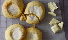 White chocolate biscuit recipe