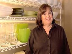 Back to Basics Montage : A montage of show introductions for Barefoot Contessa: Back to Basics.