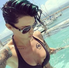 Last day in DR..  by rubyrose