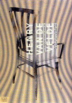 By Ralph Schraivogel Graphic Design Posters, Graphic Art, Rain Garden Design, Happy Design, Poster Ads, Design System, Communication Design, Museum, Exhibition Poster