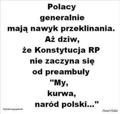Nawyk przeklinania Art Quotes, Funny Quotes, Polish Memes, Funny Mems, Keep Smiling, Good Mood, Wise Words, Texts, Haha
