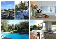 Villa Blu- Voelklip Address: 234 8th Street, Voelklip, Hermanus. Phone: 028 314 1056  Email: info@villablu.co.za