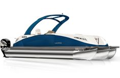 Experience luxury with the Harris Crowne pontoon boat. Award-winning and top-of-the-line, the Crowne Series is one of the top-rated pontoon boats. Boat Dealer, Cool Boats, Floating House, Boat Design, Lake Life, Catamaran, Water Crafts, Deck Boats, Planes