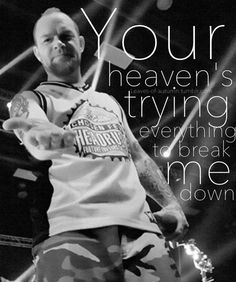 ~Far From Home (Five Finger Death Punch)