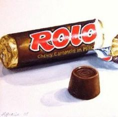 The reason they are called rolos is because they represent red blood cells passing single file through the smallest capillaries. When red blood cells go single file it is called rouleaux. Thats also why they are shaped the way they are