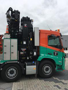 T Pater bv Crane, Volvo, Trucks, Vehicles, Truck, Car, Vehicle, Tools