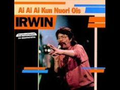 Irwin Goodman - Ai ai ai, kun nuori ois - YouTube