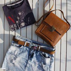 #kombin #womanstyle #fashion #leather #bag #style #handmade