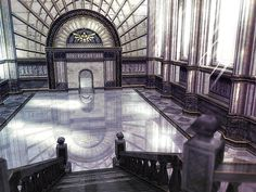 The Legend of Zelda: Temple of Time