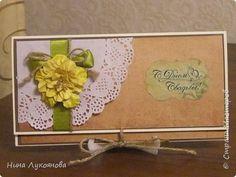 Упаковка Свадьба Квиллинг Моделирование конструирование Свадебные конверты Бумага Бумажные полосы фото 4