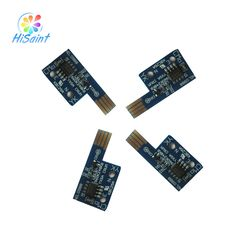 Free shipping 6128 Color Toner Chip Laser Printer cartridge chip for Xerox 6128 $40.07