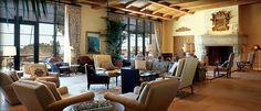 Lounge Area #terraneatraditions