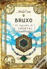 O Bruxo - Michael Scott - 19.90