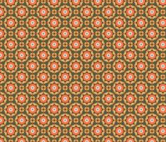 screamish_3 fabric by design_by_kolle on Spoonflower - custom fabric