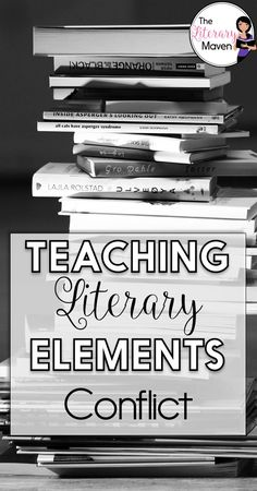 Figurative language is often what makes a story so rich and powerful. A reader is able to visualize exactly what the author intended when just the right language is used. Whether you are teaching these as new concepts for your students, diving in deeper, Teaching Plot, Teaching Themes, Teaching Literature, Teaching Language Arts, Teaching Reading, Teaching Tools, Learning, Reading Lessons, Teaching Strategies