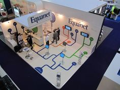 exhibition stand castle - Google Search