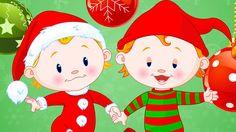 Moș Crăciun ce drag ne ești