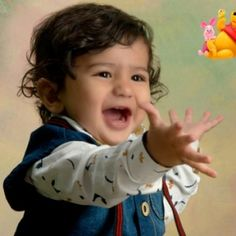 "Baby ""Darsh"" has won the baby photo contest of June 2017 according to public Votes. http://www.babynology.com/photo_contest/"