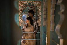 Indian Bride And Groom, Wedding Photography, Studio, Pictures, Wedding Shot, Photos, Photo Illustration, Studios, Bridal Photography