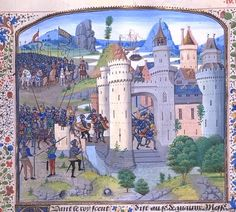 battle of sluys 1340 - Google Search