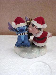 lilo and stitch ornament