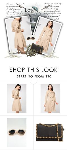 """ownthelooks25"" by gold-phoenix ❤ liked on Polyvore featuring Nine West, vintage and ownthelooks"